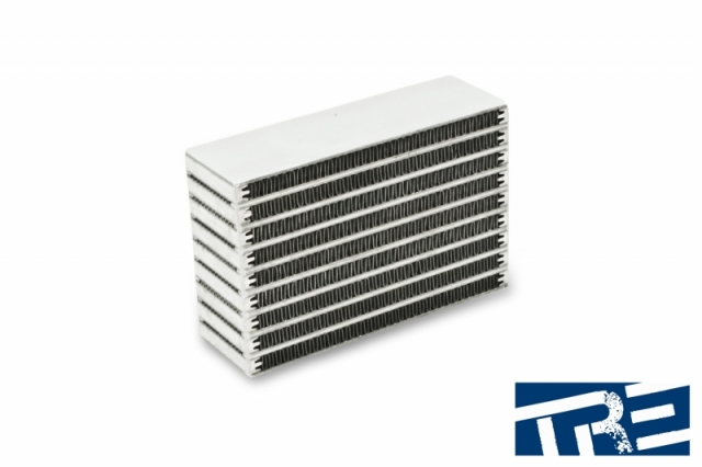 Water to Air Intercooler Core CW704622