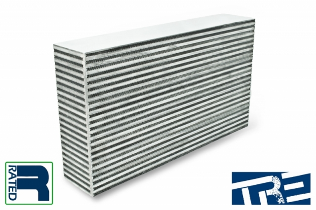 Rated R Intercooler Core C1235R