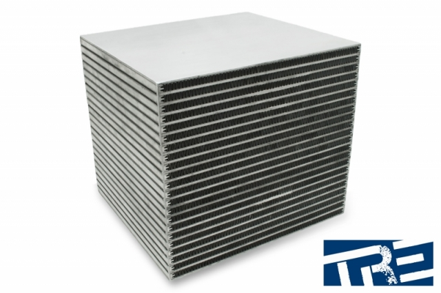 Water to Air Intercooler Core CW131212