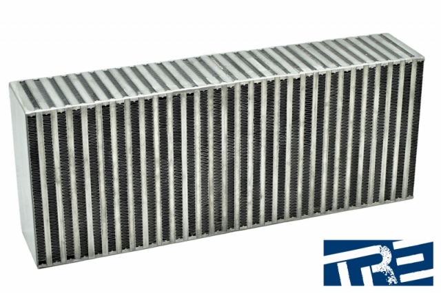 CV1WR Intercooler core