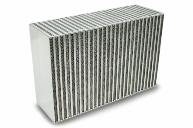 CV12186 Intercooler Core