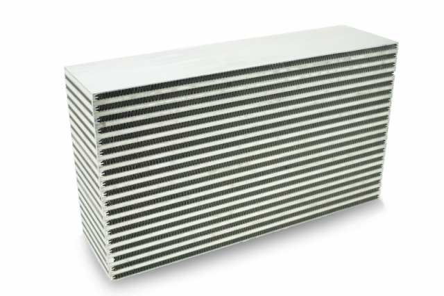 C1260 Intercooler Core