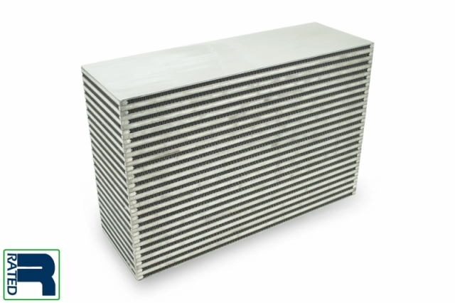 Rated-R Intercooler Core C12186R