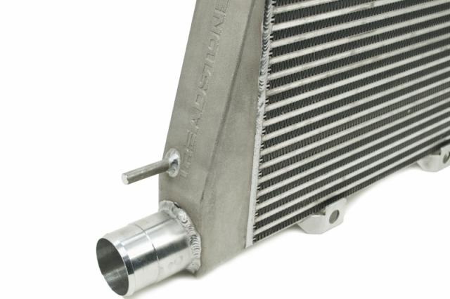 TREV10 EVO X Intercooler 700HP