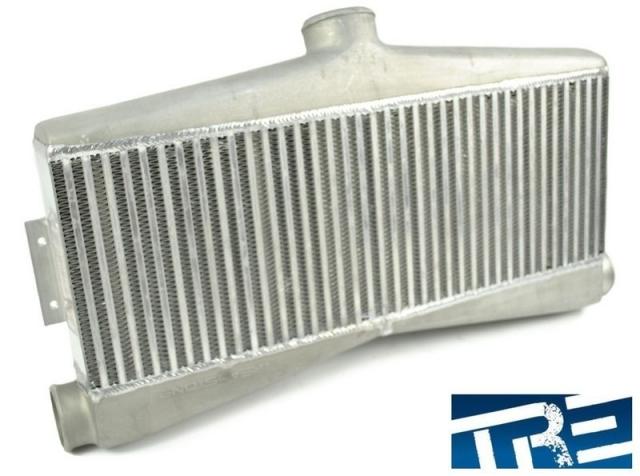 TRTTC9 Twin Turbo Intercooler, Chevy, Corvette, GM, Viper  1300HP