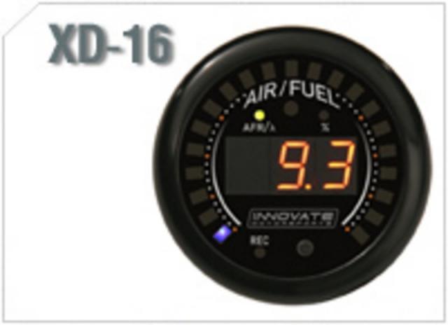 Innovate XD-16