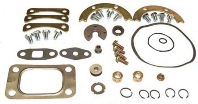 Turbo Rebuild Kits