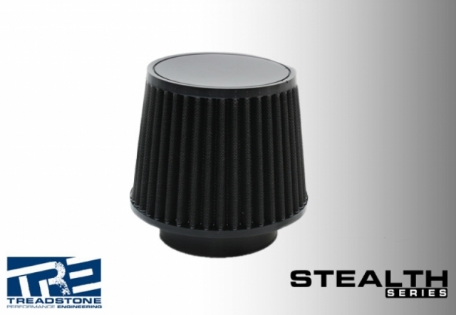Stealth Black Air Filter - Small