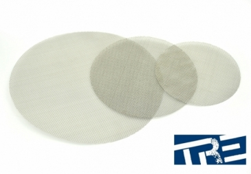"""4.50"""" Turbo Inlet Stainless Steel Mesh Screen"""
