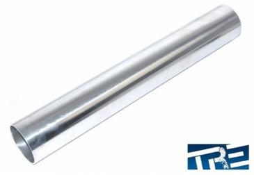 "3.50"" Treadstone Straight Aluminum Piping x 16"" Long"