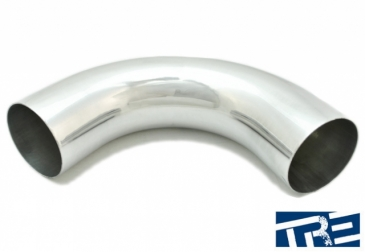 "4.00"" Treadstone 120 Aluminum Piping"