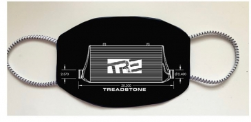 Treadstone Facemask