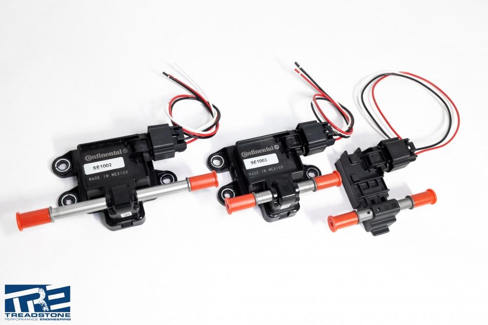 Flex Fuel Components