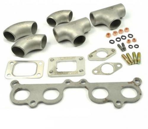 Turbo Manifold DIY Kits