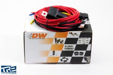 Deatschwerks Fuel Pump Hardwire Upgrade Kit