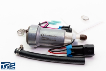 Walbro HELLCAT 525LPH F90000285 Fuel Pump - (Universal E85 Ethanol) Ultra High-Performance