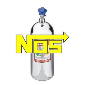 NOS Refill Station