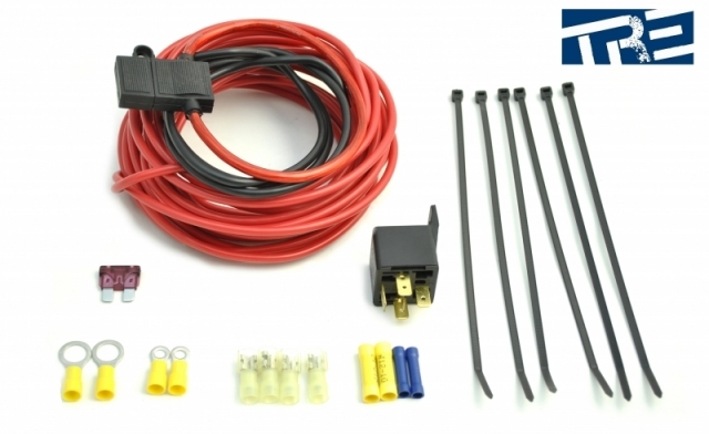 Fuel Pump Wiring Kits