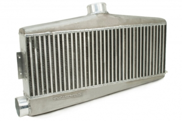 TRST9 Series Intercooler, Single Turbo, Chevy, Corvette, GM, Viper  1300HP