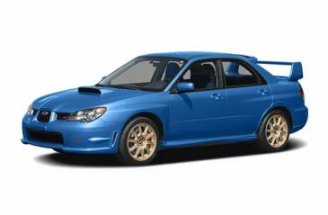 Subaru STI (05-07) Intake