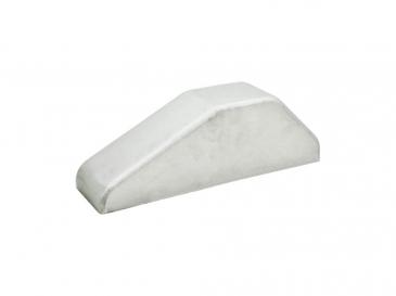 Treadstone 1235 Blank Intercooler EndTank